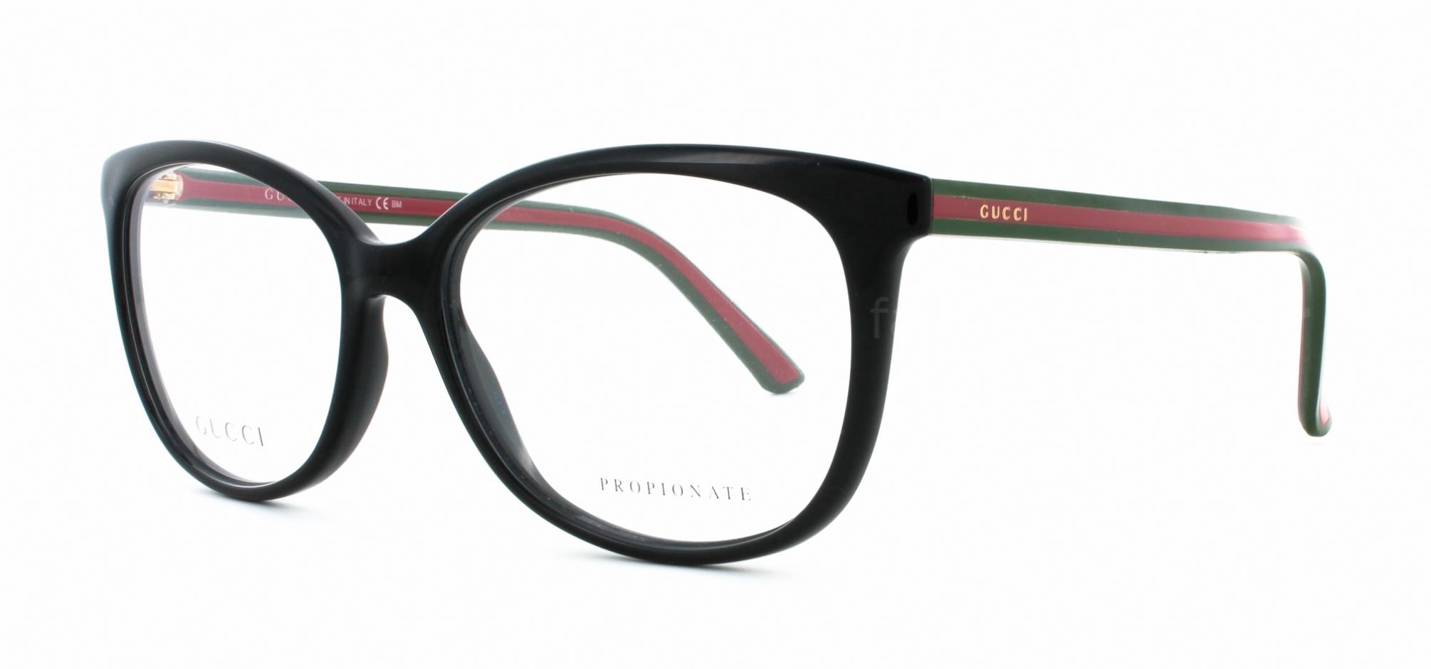 f74b66adceb Gucci 3650 Eyeglasses
