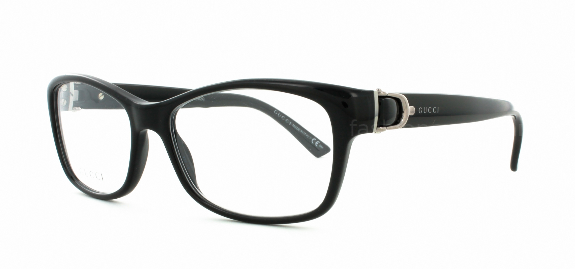 Buy Gucci Eyeglasses directly from OpticsFast.com