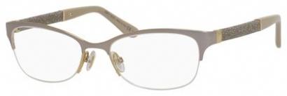 Jimmy Choo 106 Eyeglasses