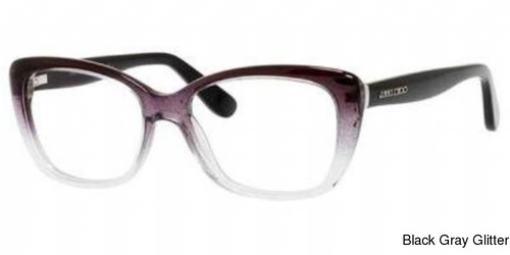 Buy Jimmy Choo Eyeglasses Directly From Opticsfast Com