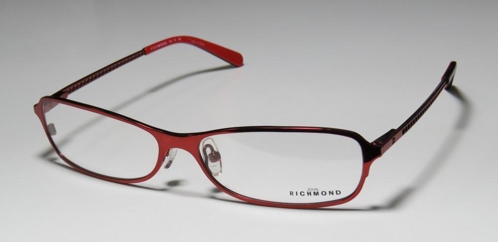 Buy John Richmond Eyeglasses directly from OpticsFast.com