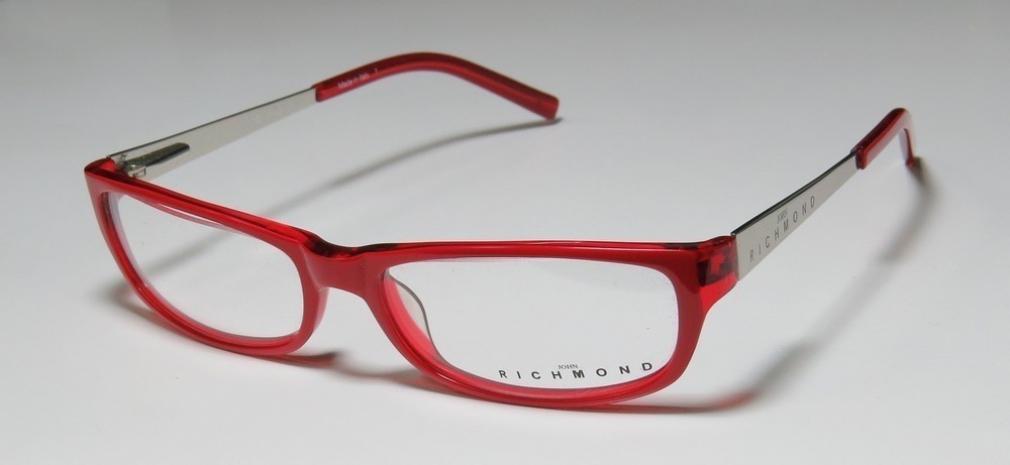 Eyeglass Repair Richmond Va : Buy John Richmond Eyeglasses directly from OpticsFast.com