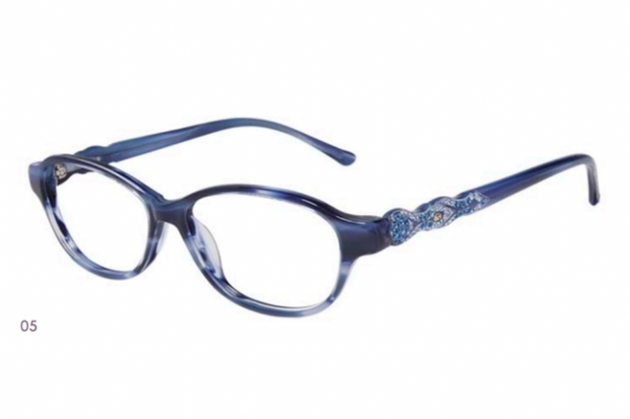 Eyeglass Frames Judith Leiber : Buy Judith Leiber Eyeglasses directly from OpticsFast.com