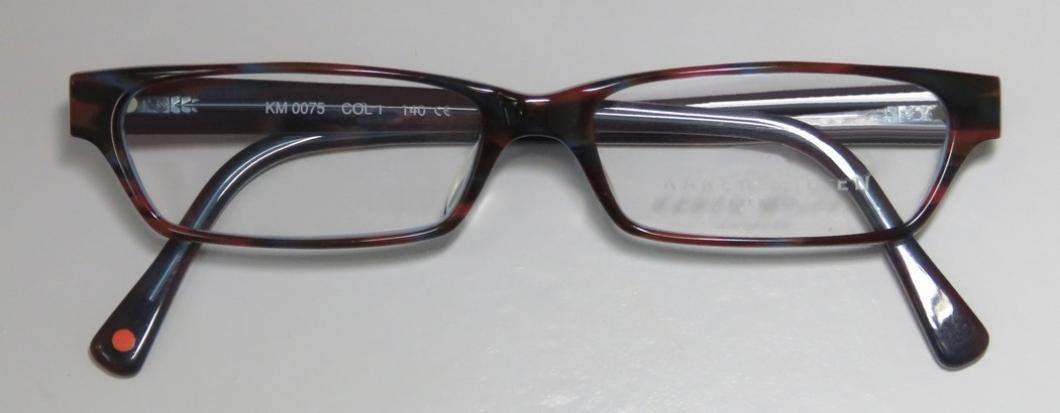 Glasses Frames Karen Millen : Karen Millen Km0075 Eyeglasses