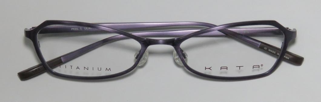 My Glasses Frames Are Peeling : Kata Peel 1 Eyeglasses