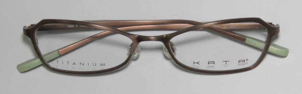 Eyeglass Frames Peeling : Kata Peel 1 Eyeglasses