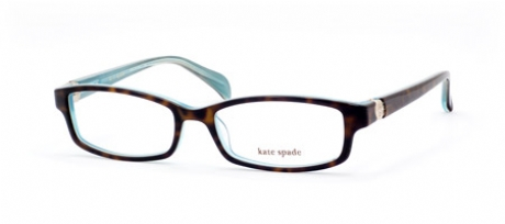 Buy Kate Spade Eyeglasses directly from OpticsFast.com