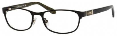Kate Spade Jayla Eyeglass Frames : Kate Spade Jayla Eyeglasses