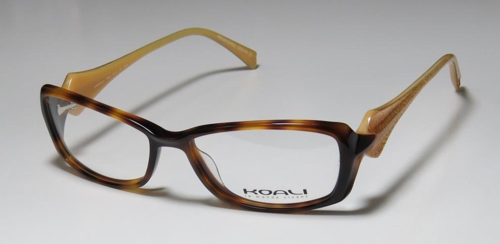 Buy Koali Eyeglasses directly from OpticsFast.com