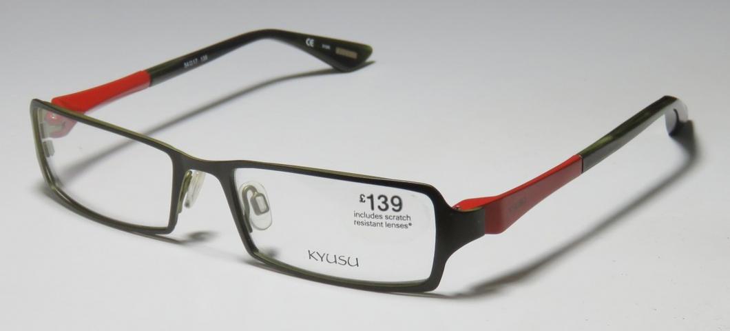 buy kyusu eyeglasses directly from opticsfast