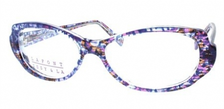 Buy Lafont Dallas , Lafontdallas Eyeglasses directly from ...