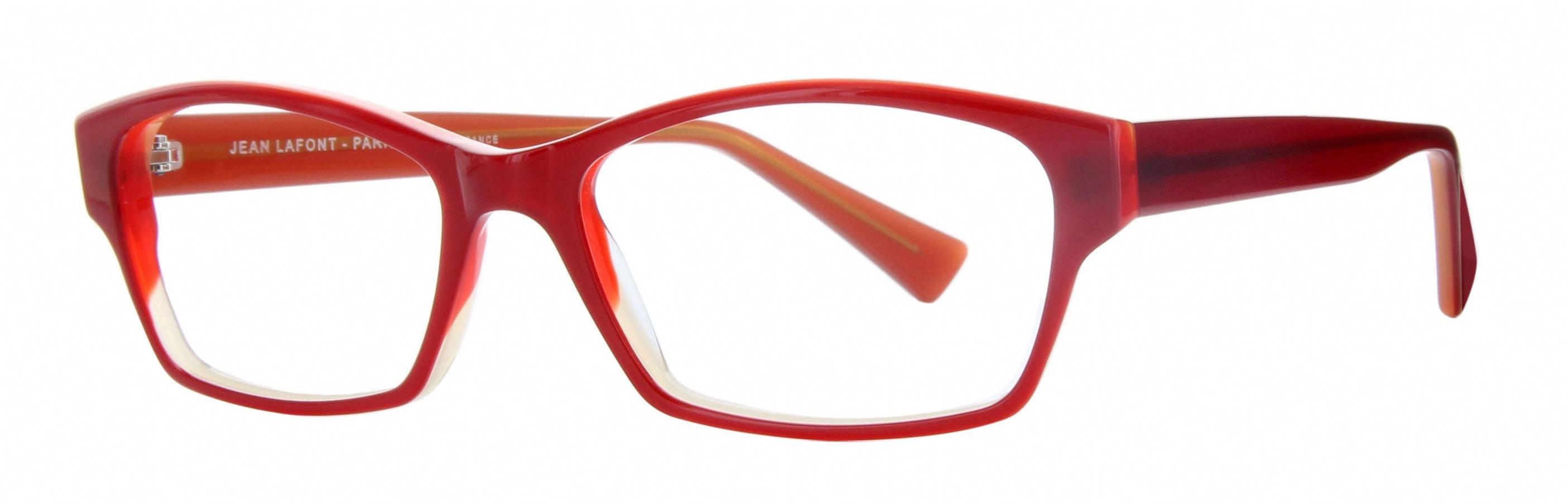 Jean lafont eyeglasses frames - Lafont Lin 6023