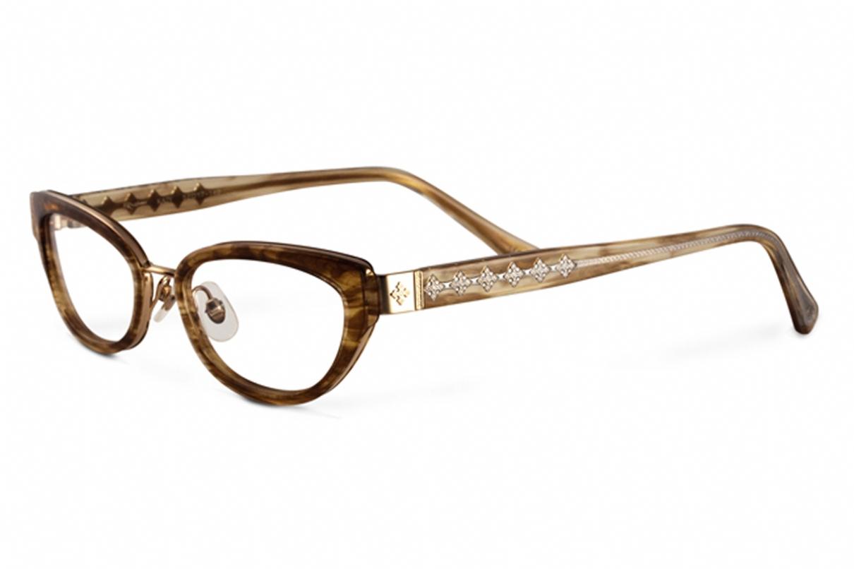 Eyeglass Frames Katy Texas : Loree Rodkin Katy Eyeglasses