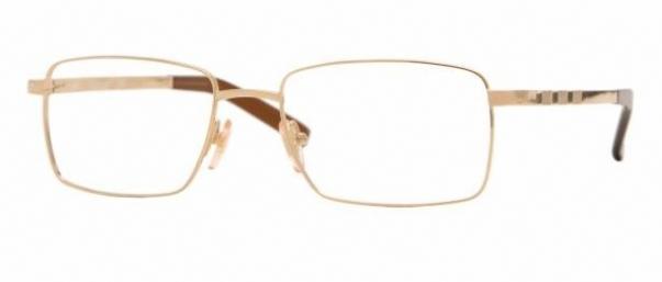 Luxottica Titanium 1407t Eyeglasses