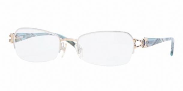 Buy Luxottica Titanium Eyeglasses directly from OpticsFast.com