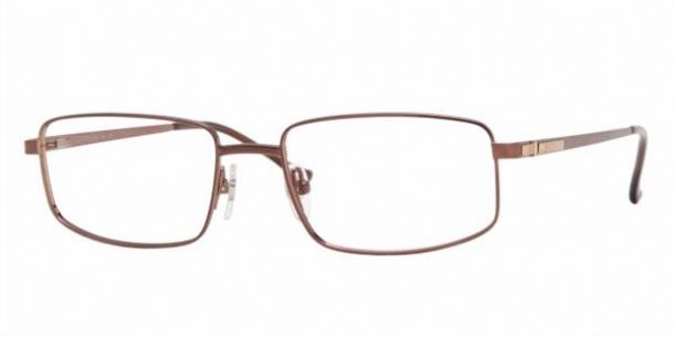Luxottica Titanium 1418t Eyeglasses