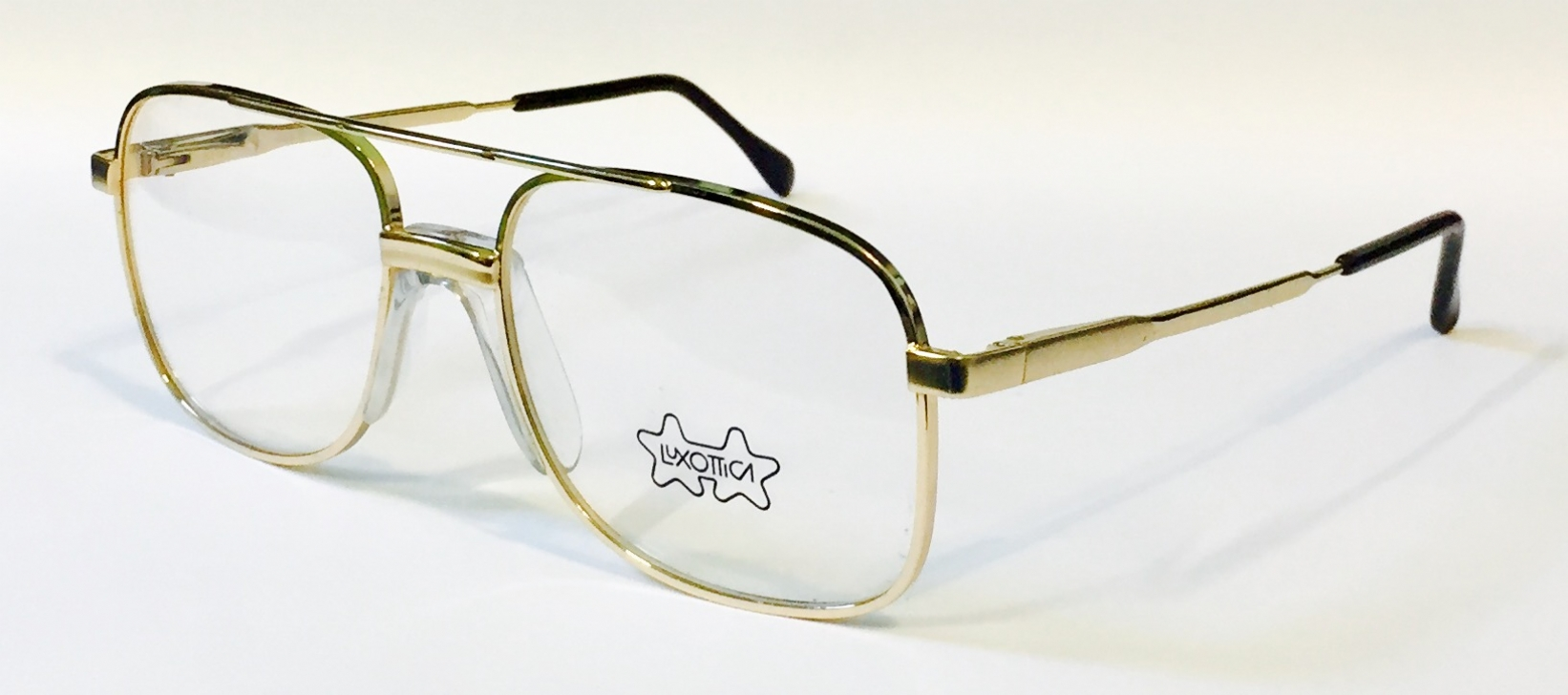 buy luxottica titanium eyeglasses directly from opticsfast