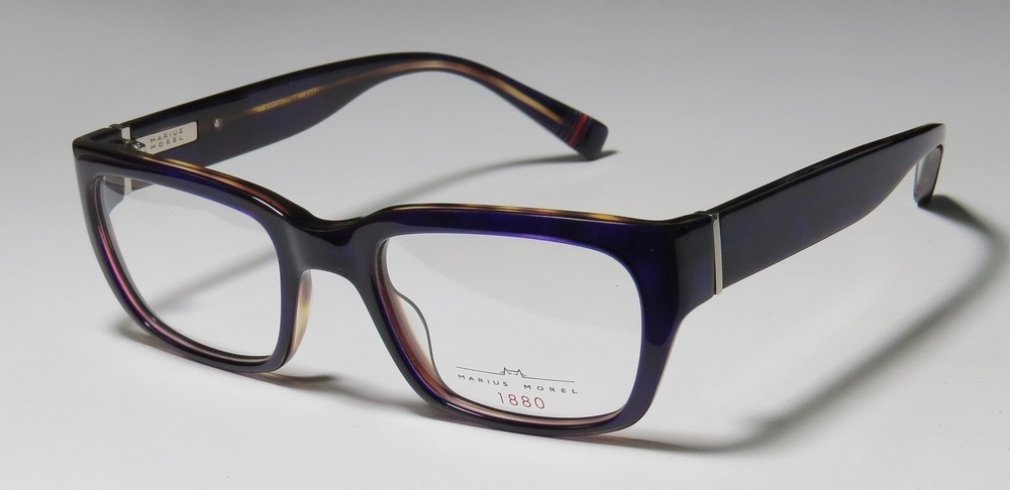 Buy Marius Morel Eyeglasses directly from OpticsFast.com