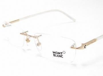 79fba203cf Buy Mont Blanc Eyeglasses directly from OpticsFast.com