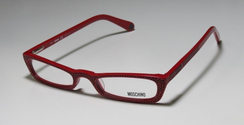 Moschino 01902 Eyeglasses