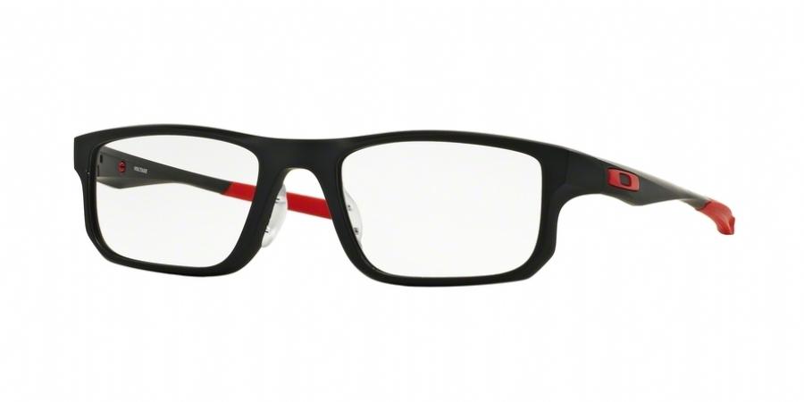 50db922e30 Oakley Whisker 6b Eyeglasses Silver 55