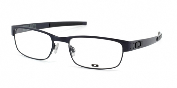 1c594a0ec6 Oakley Whisker 6b Eyeglasses Frame Pewter Color 55mm - Hibernian ...