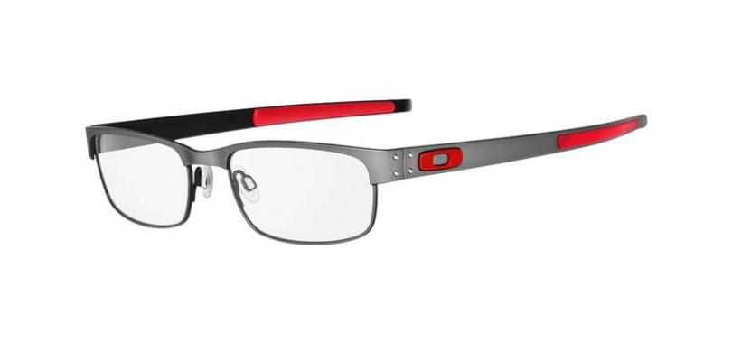 Oakley Metal Plate Eyeglasses