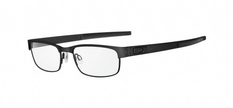 356e248e983 Oakley Metal Plate Matte Black Frame