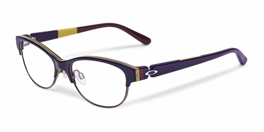 960ae03171 Oakley Whisker 6b Eyeglasses Silver 55