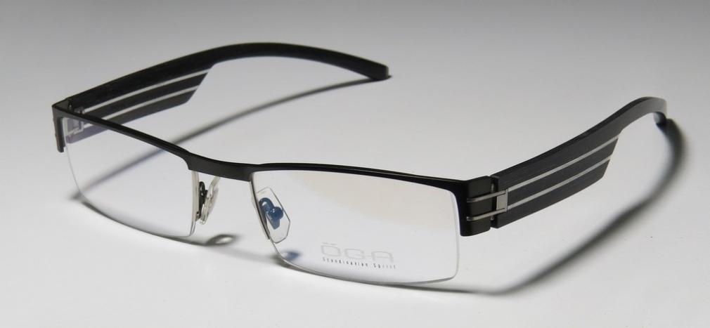 Eyeglass Frame Repair Connecticut : Buy Oga Eyeglasses directly from OpticsFast.com