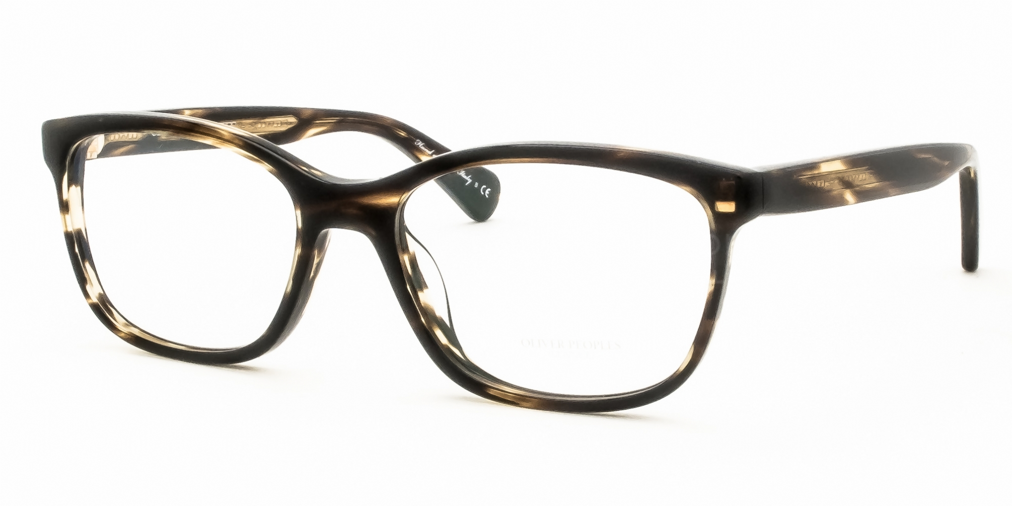 Buy Oliver Peoples Eyeglasses directly from OpticsFast.com