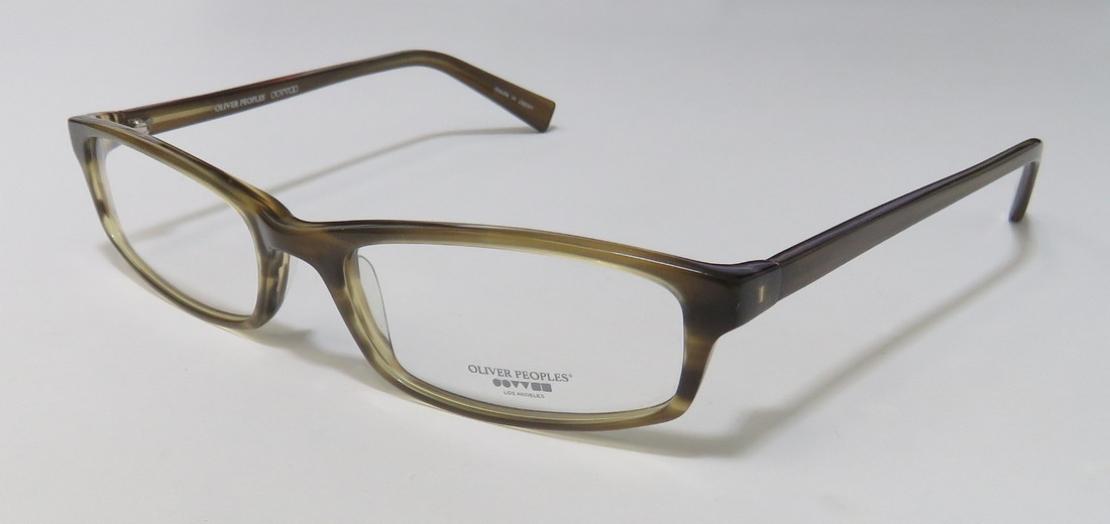 oliver peoples eyeglasses eyeglasses