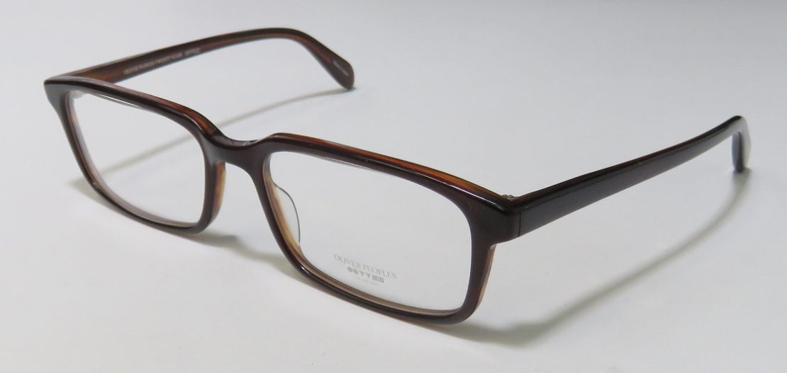 Eyeglass Frame Repair Brooklyn : Buy Oliver Peoples Eyeglasses directly from OpticsFast.com