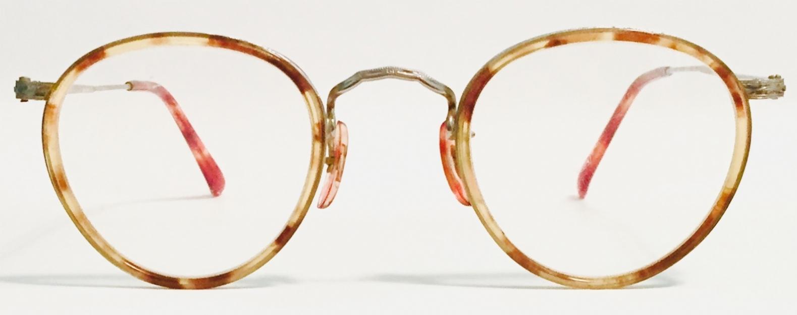 a554bf715b3 Oliver Peoples Vintage Mp-2 Eyeglasses