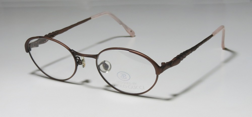 3a68540ba9 Buy Paolo Gucci Eyeglasses directly from OpticsFast.com