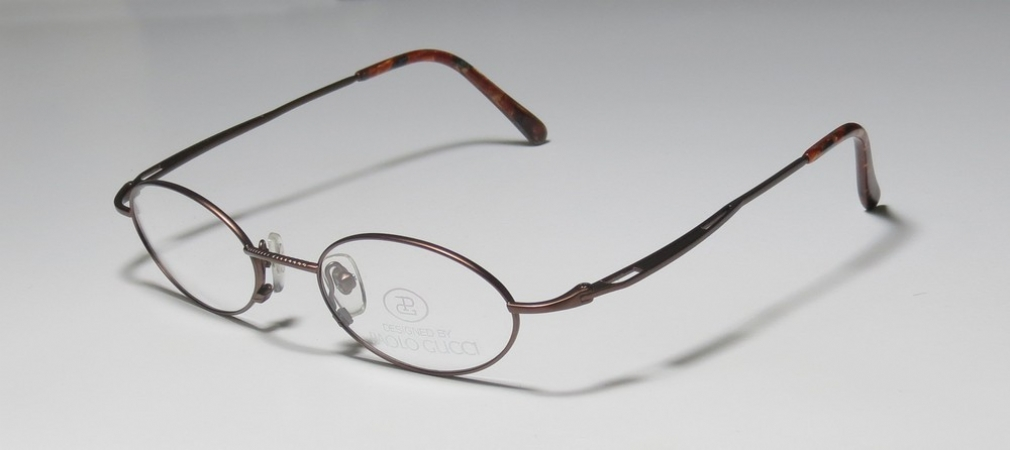 ef2ac39904 Buy Paolo Gucci Eyeglasses directly from OpticsFast.com