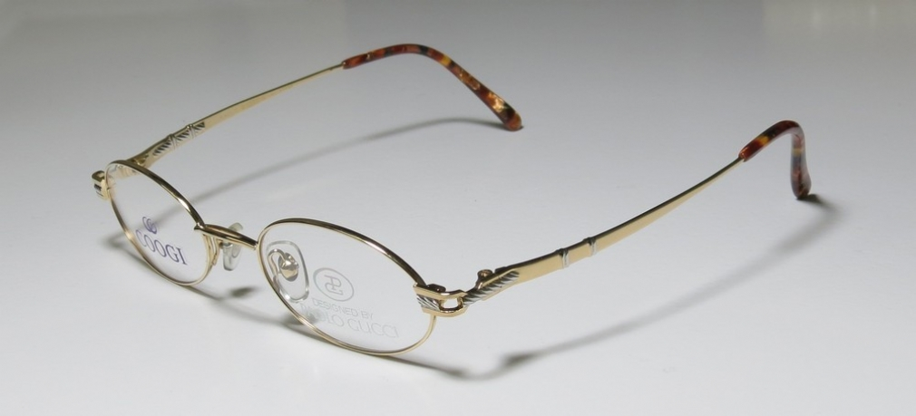 1a8e3366d19 Buy Paolo Gucci Eyeglasses directly from OpticsFast.com