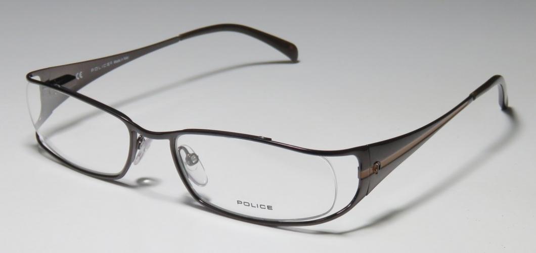 25d618bd566 Police 8275 Eyeglasses