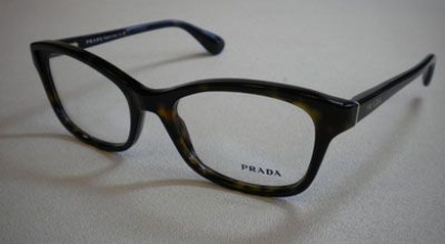 PRADA VPR05P in color 2AU1O1