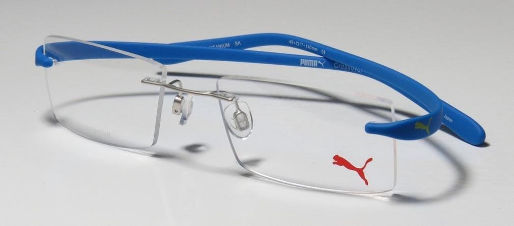 Puma 15288 Crossover Eyeglasses