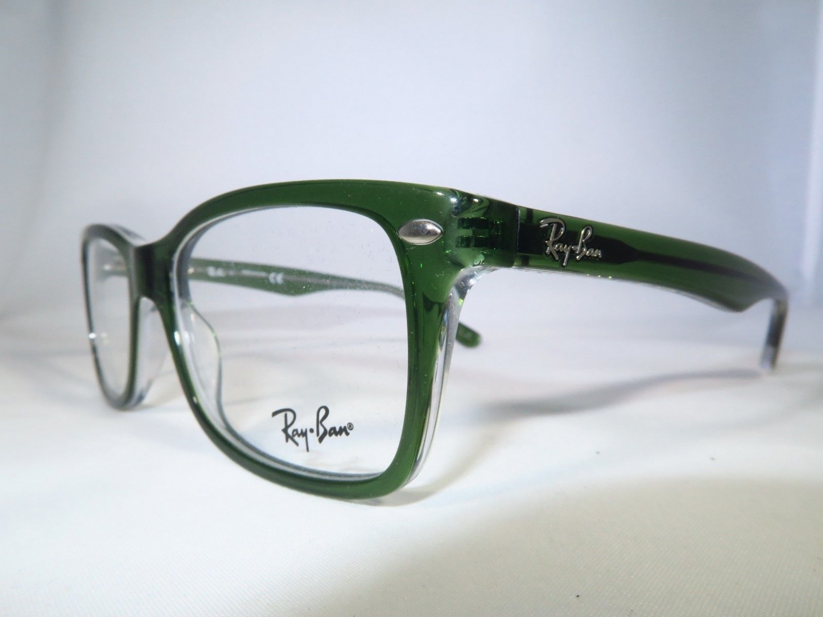 2032dcbdc17 Ray Ban Rx 8633 Eyeglasses Prescription « Heritage Malta