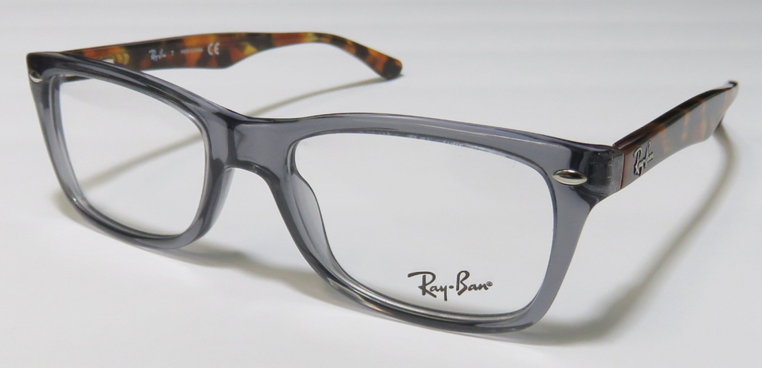 cd7662d345 Ray Ban 5228 Sand Grey
