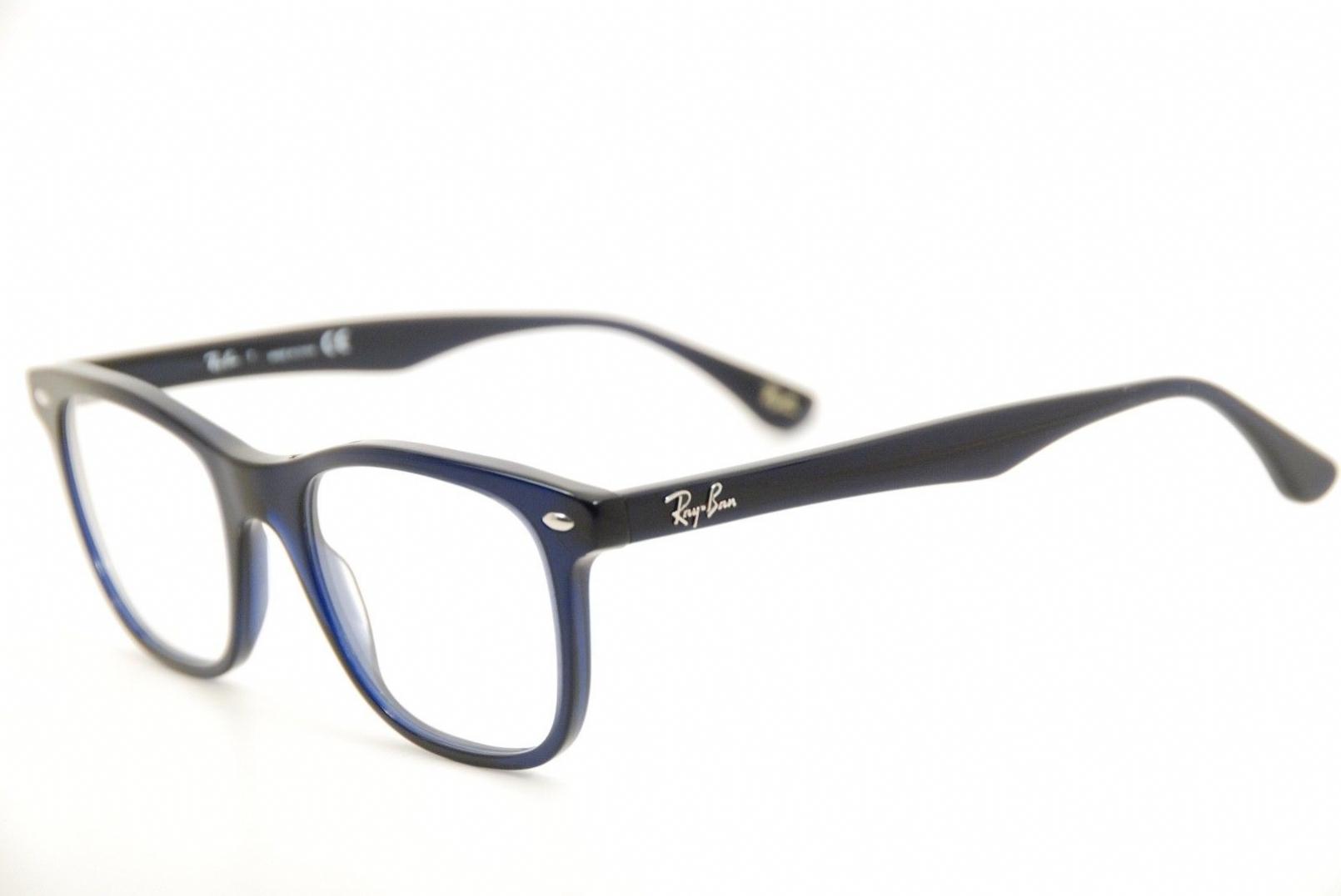 7d71834321 Ray Ban 5248 Eyeglasses