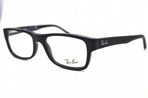 59b7a4df24 Ray Ban 5268 Eyeglasses
