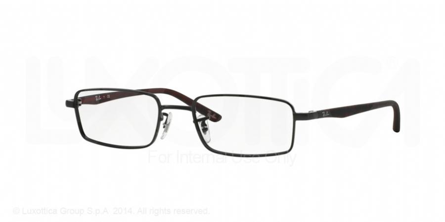 a7907e80ea Ray Ban 6285 Eyeglasses