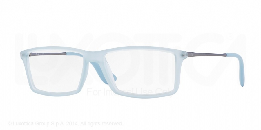 25b6a063f8d RAY BAN 7021 5370 5370 clear