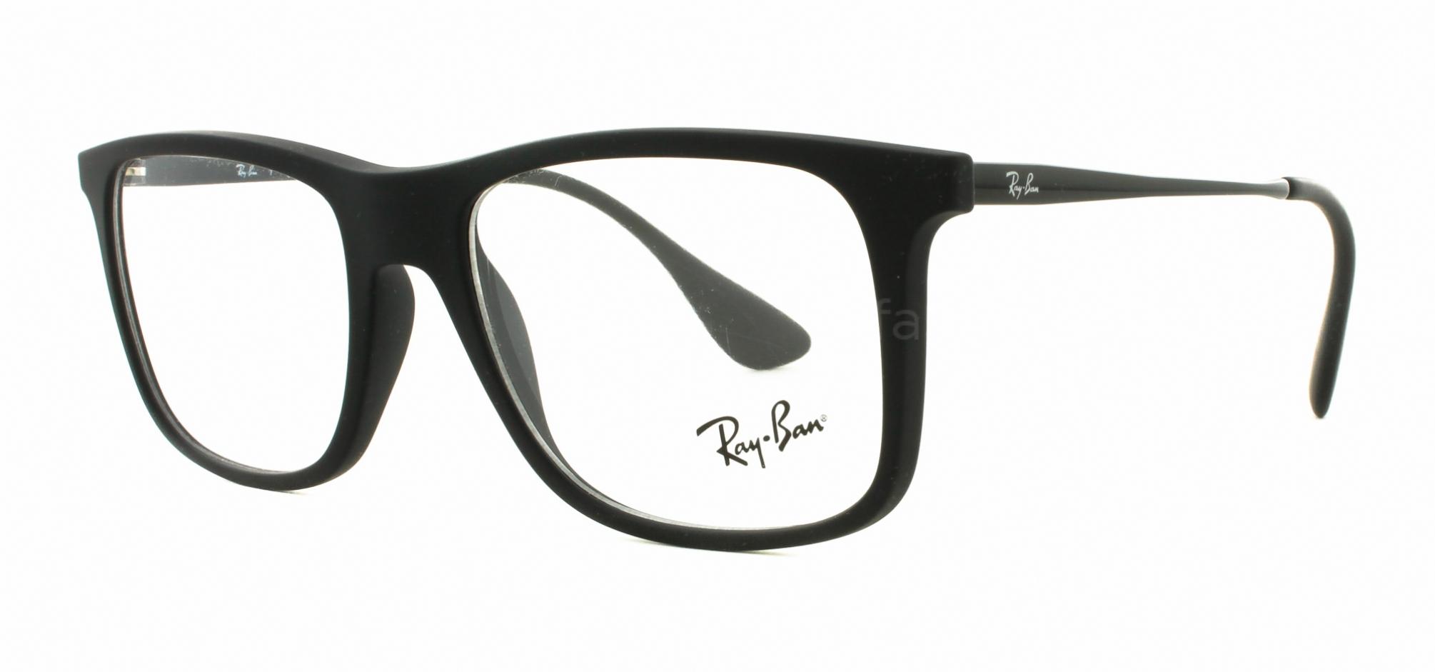 2f25b72e68661 Ray Ban 7054 Eyeglasses