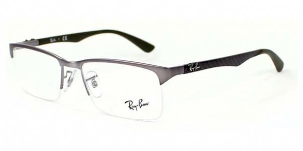 0f9a33f012 Ray Ban Eyeglasses 8411
