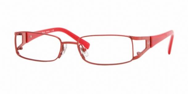 Ray Ban Junior 1021t Eyeglasses