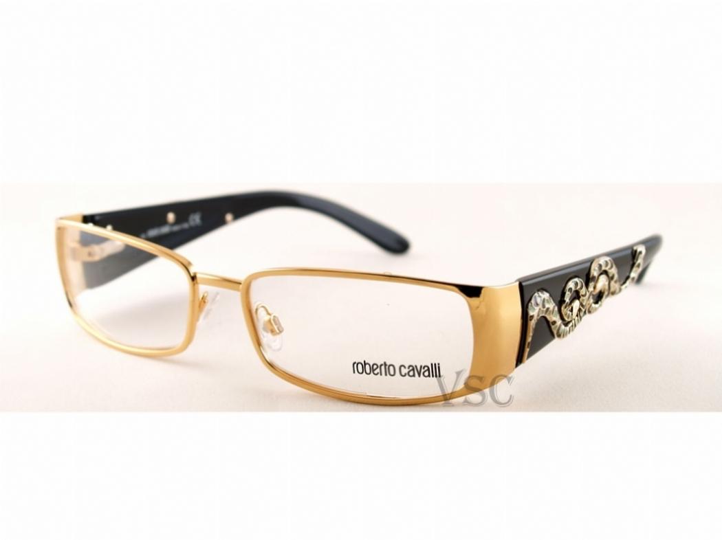 Roberto Cavalli Avorio 415 Eyeglasses